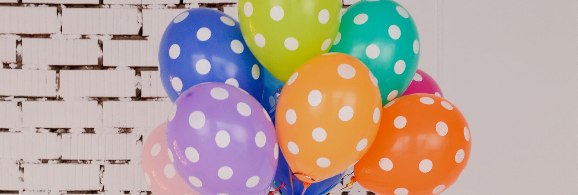 Geburtstag bei Liebesengel